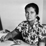 Simone Veil , Journée de la femme, féminisme