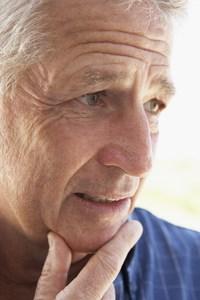 Syndrôme de la maladie d'Alzheilmer