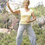 faire du sport en maison de retraite