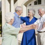 résidences services pour les personnes âgées autonomes
