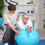 ergotherapie pour maintenir l'autonomie des personnes âgées