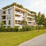 résidence verdure blog